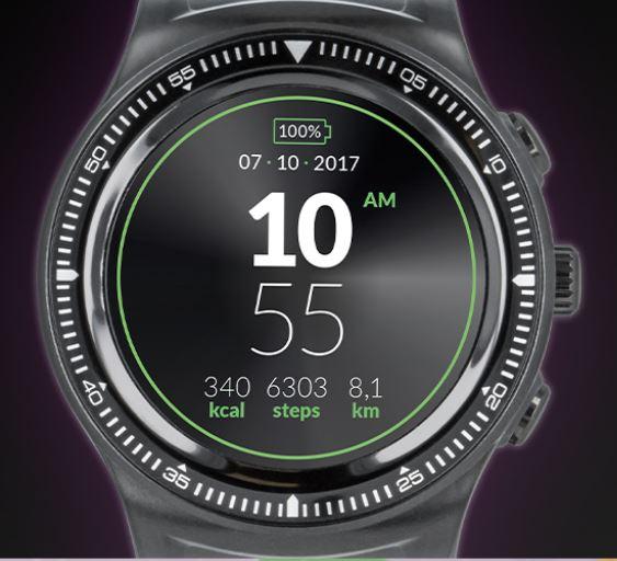 1dbeb8fc1fc PcObchod - Forever chytré hodinky SW-500